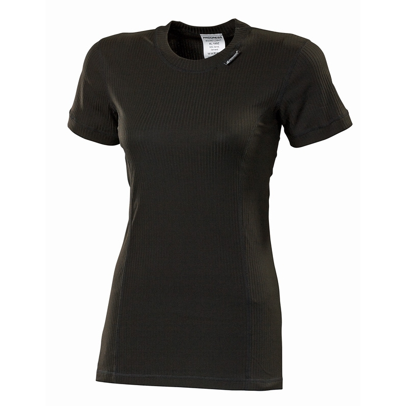 Progress ML NKRZ Women's T-shirt Short Sleeve