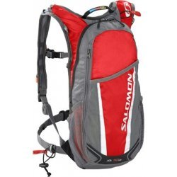 SALOMON NORDIC GEAR BAG BLKBLU | David sport Harrachov