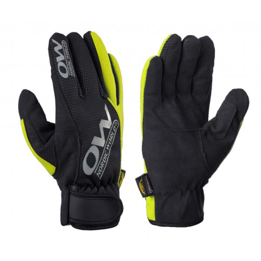 One Way Tobuk 7 Glove