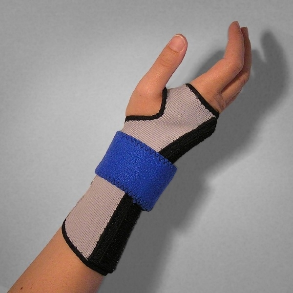 Regeco Wrist Brace Right Diffused