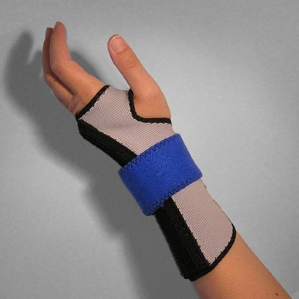 Regeco Wrist Brace Left Diffused