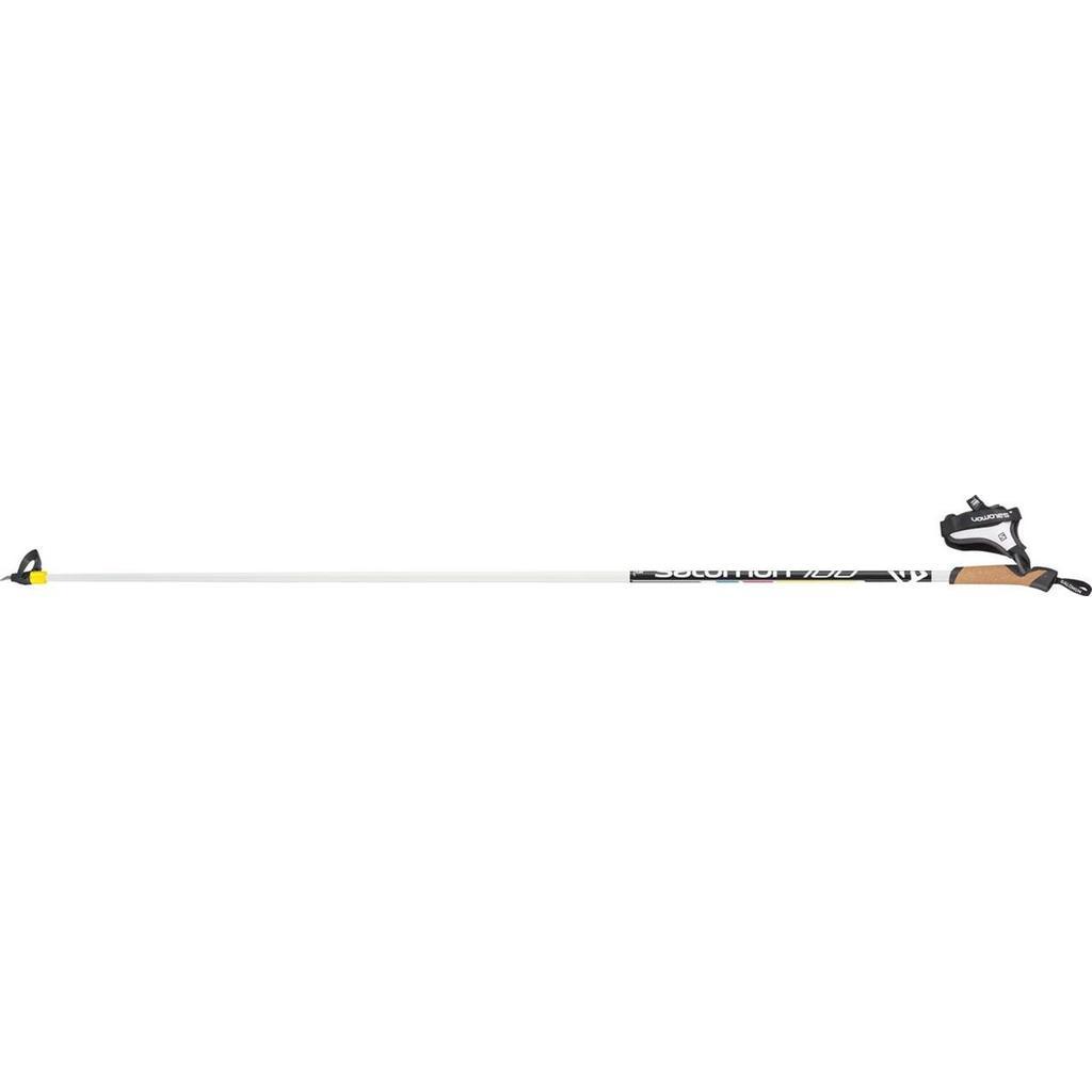 Kije narciarskie salomon equpie 100 carbon Zdjęcie na imgED
