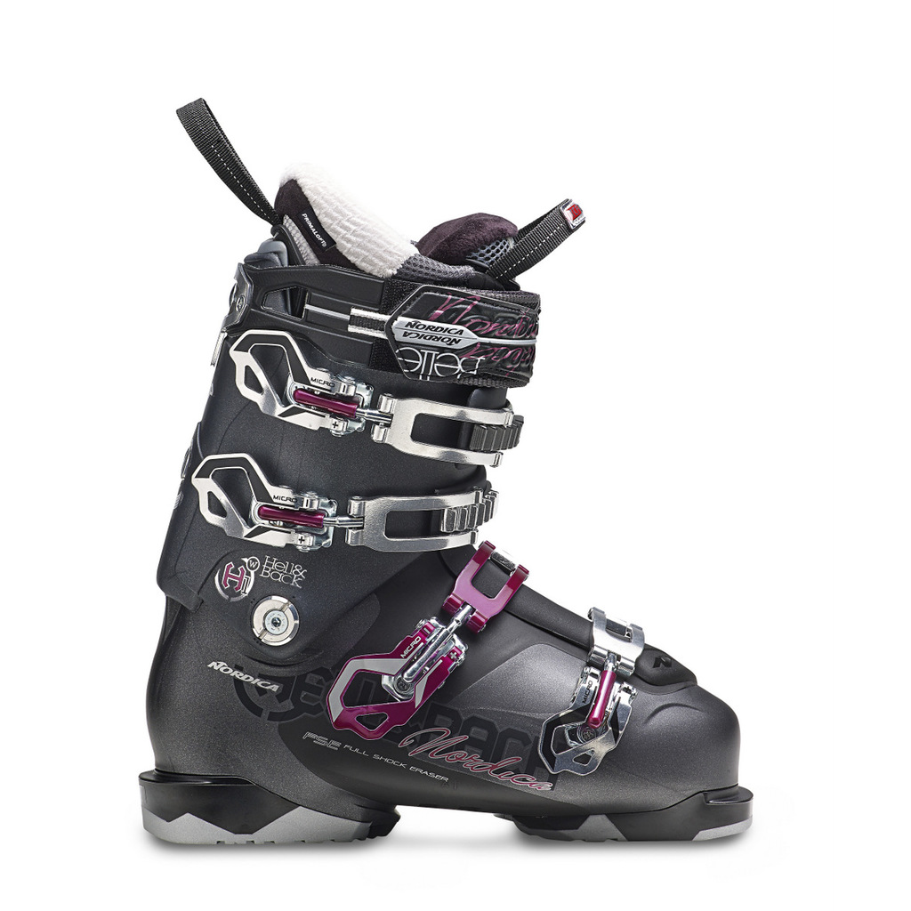 Nordica Hell & Back H1 W