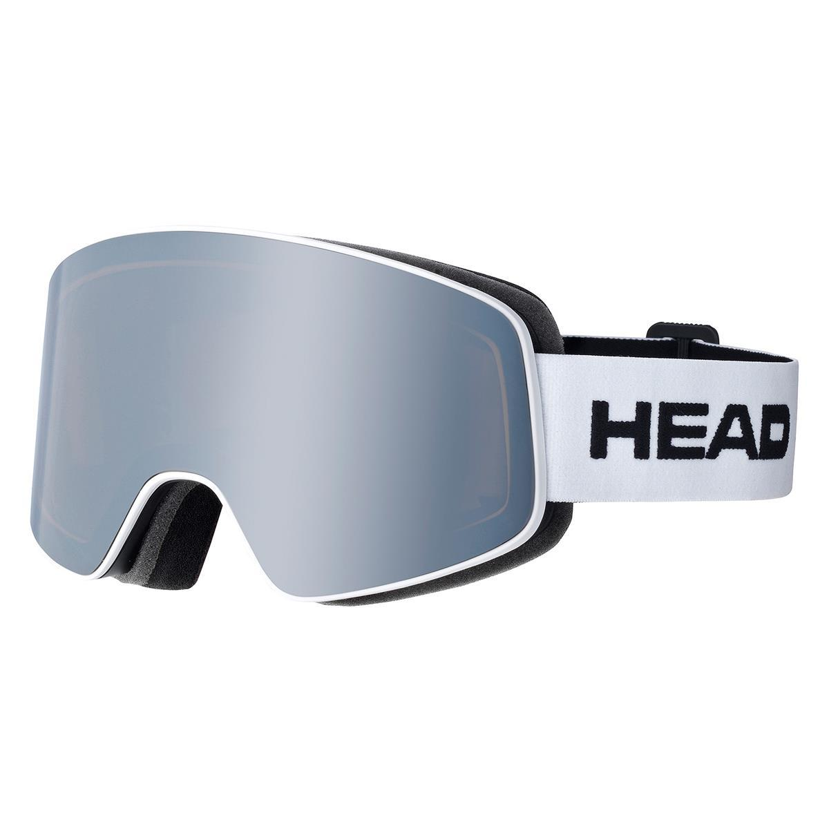 Head Horizon Race