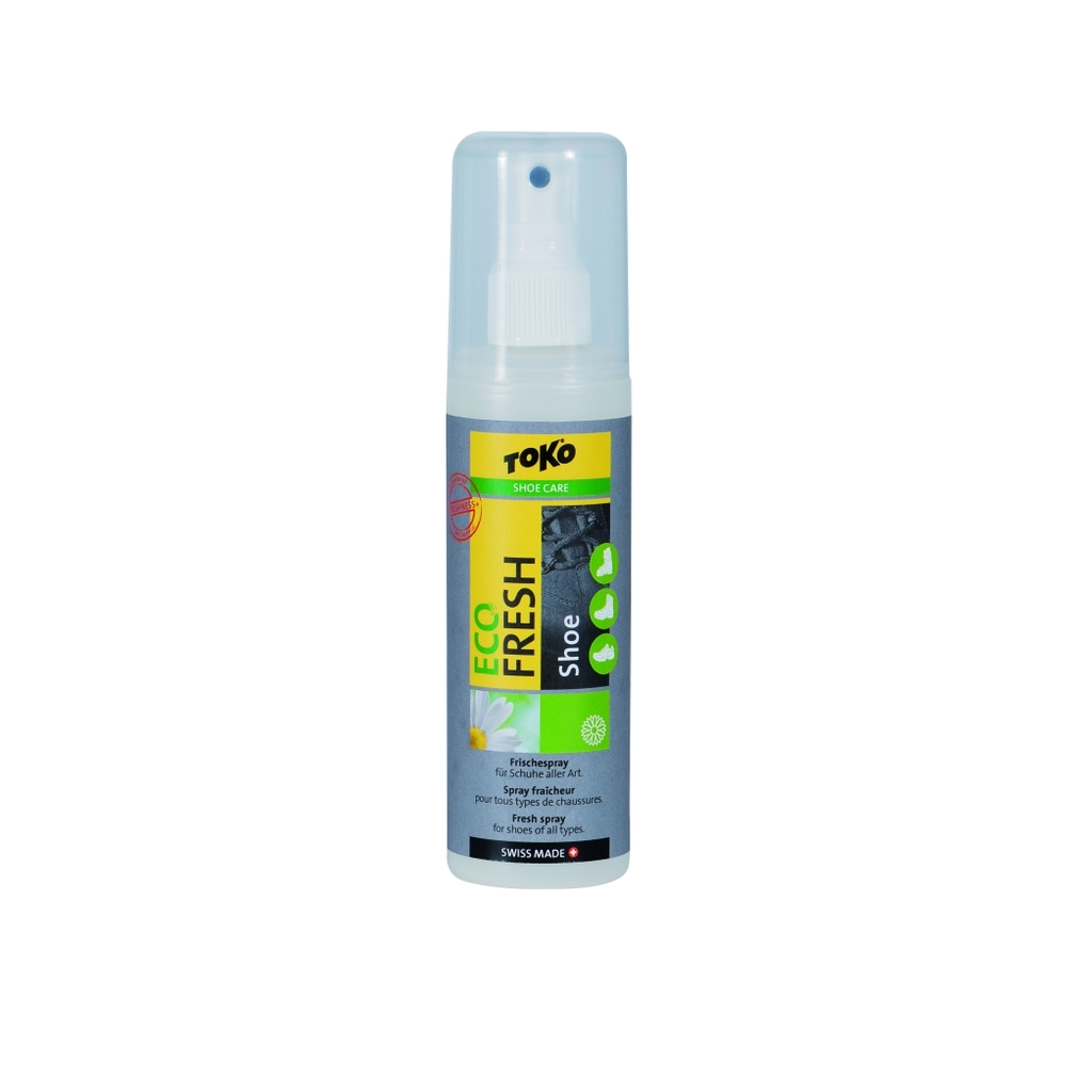 Toko Shoe Fresh 125ml