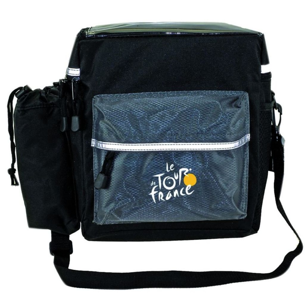 Tour de France BAG Side Pockets