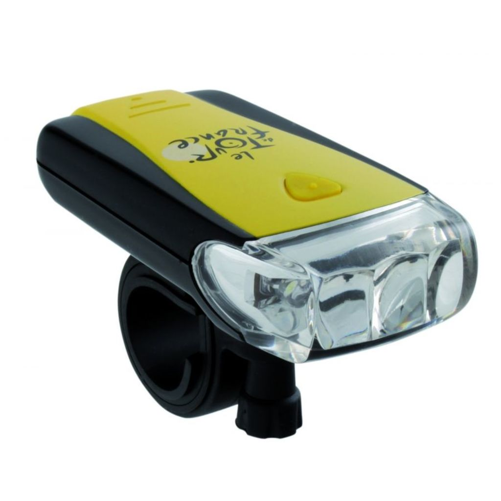Tour de France 3 LED DIOD