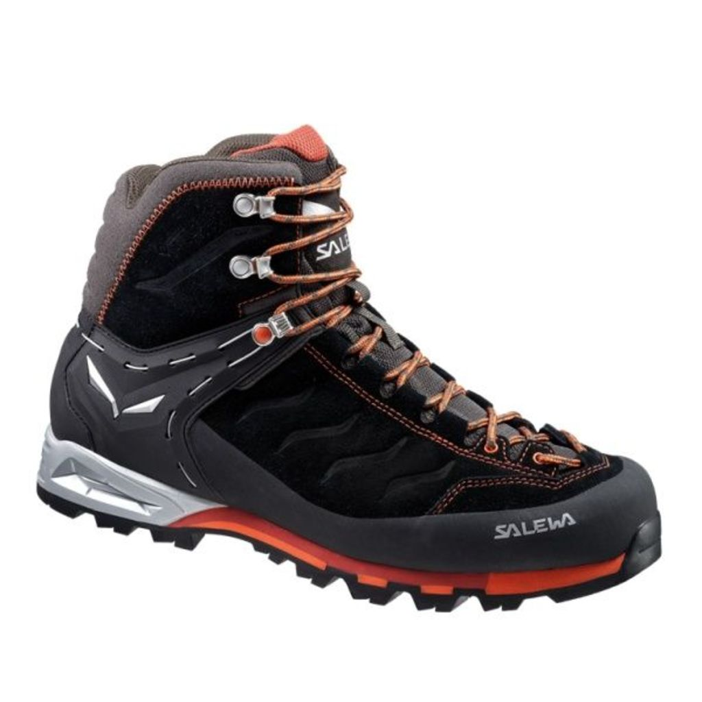 Salewa MS MTN Trainer Mid GTX Black/Indio