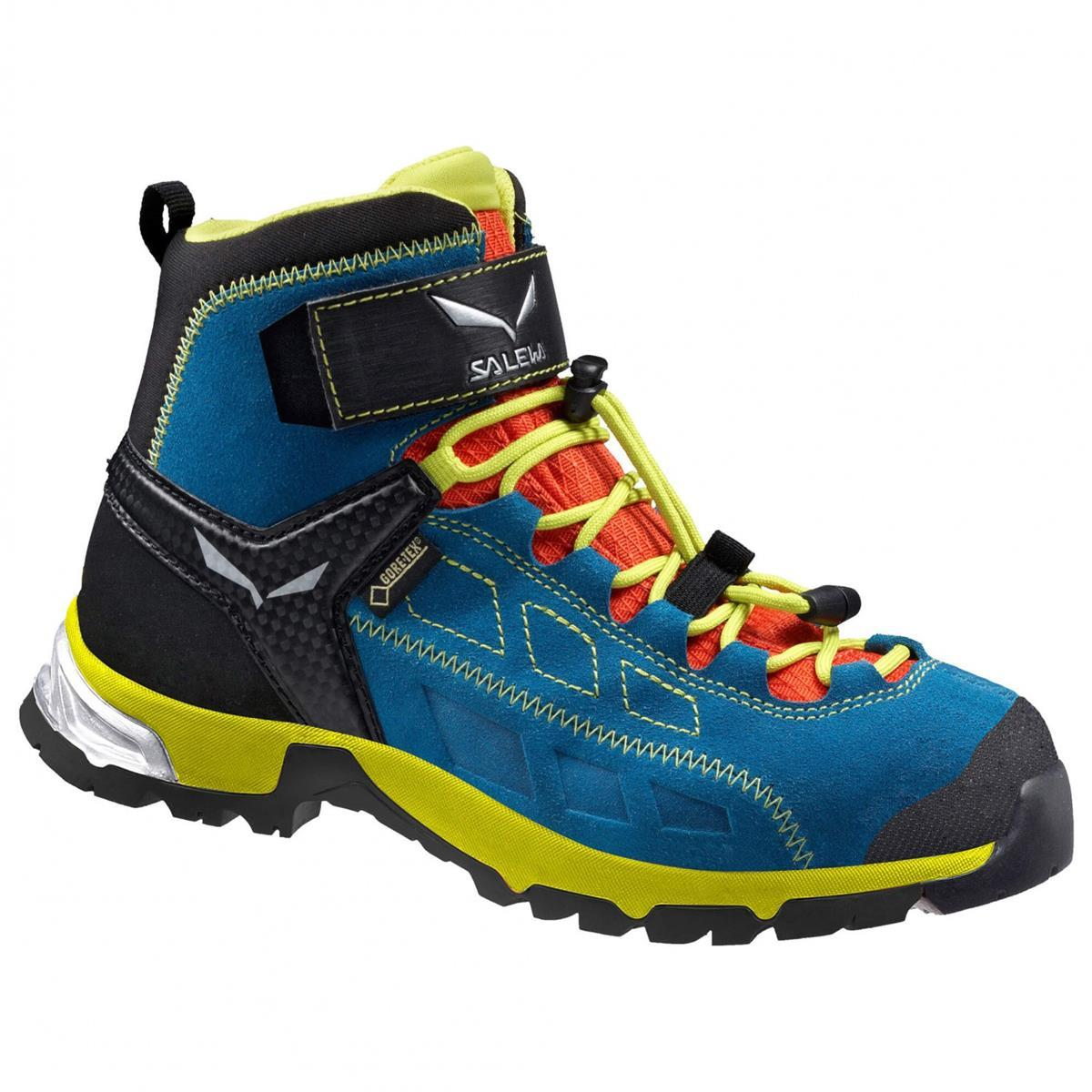 Salewa JR Alp Player Mid GTX