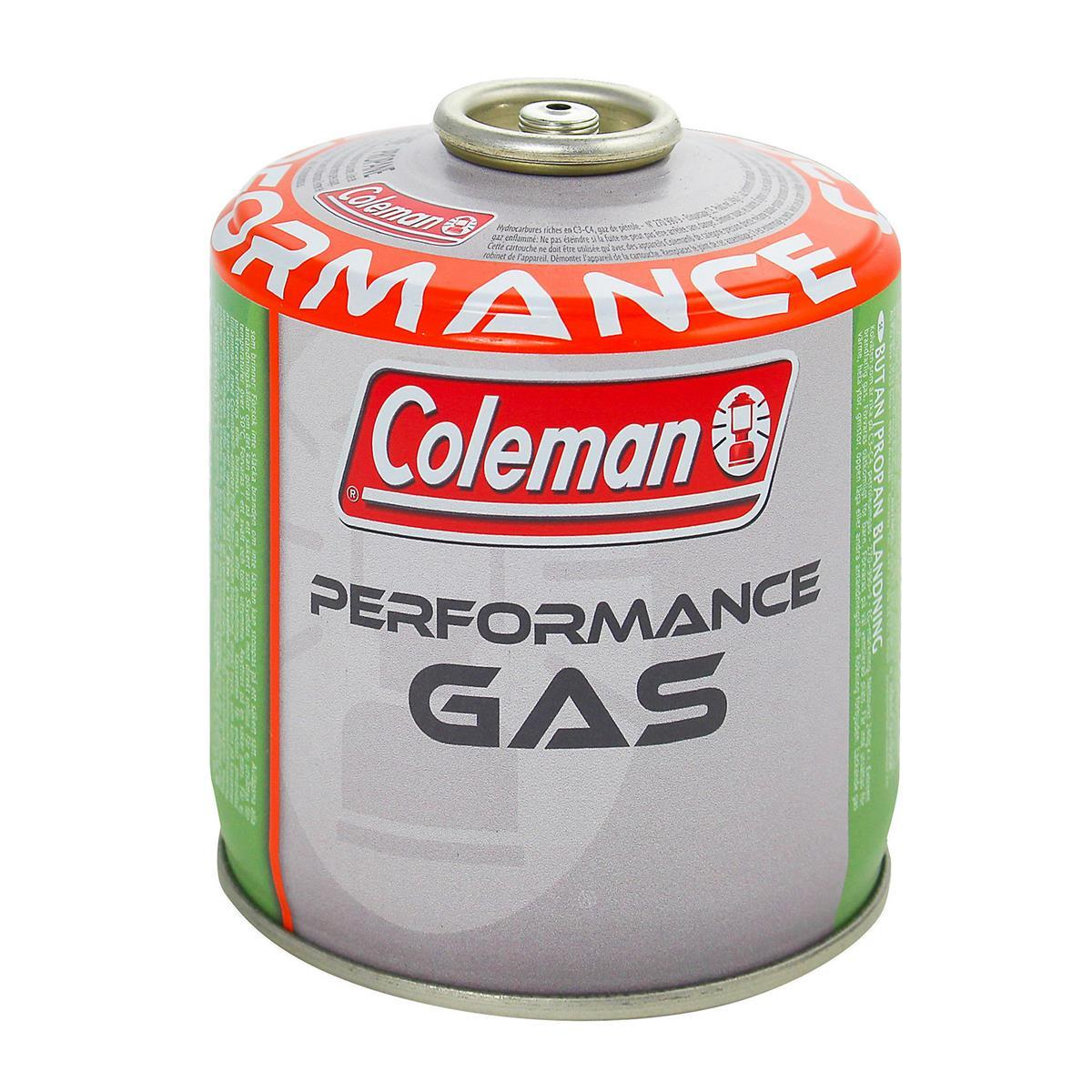 Coleman C 300 Performance - Gas Cartridge