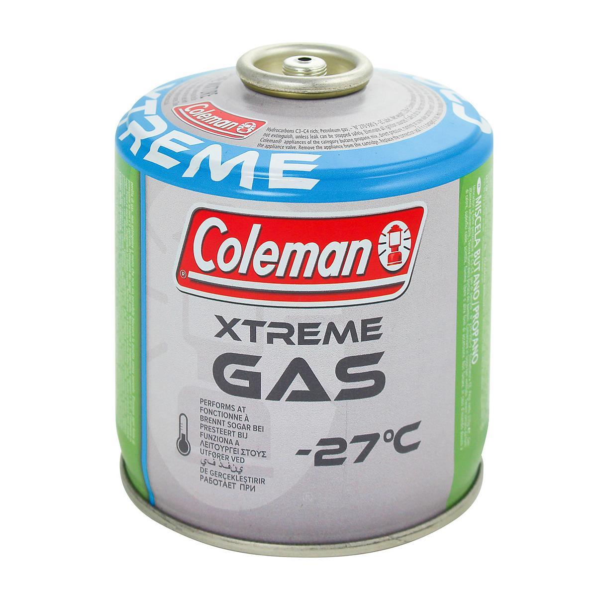 Coleman C 300 Xtreme - Gas Cartridge