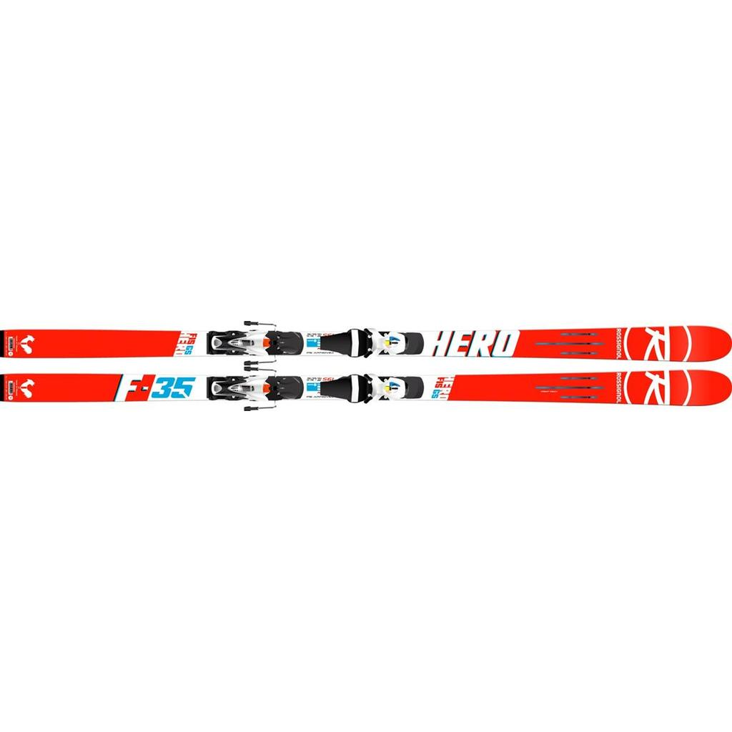 Rossignol Hero Fis GS (R21 Racing)