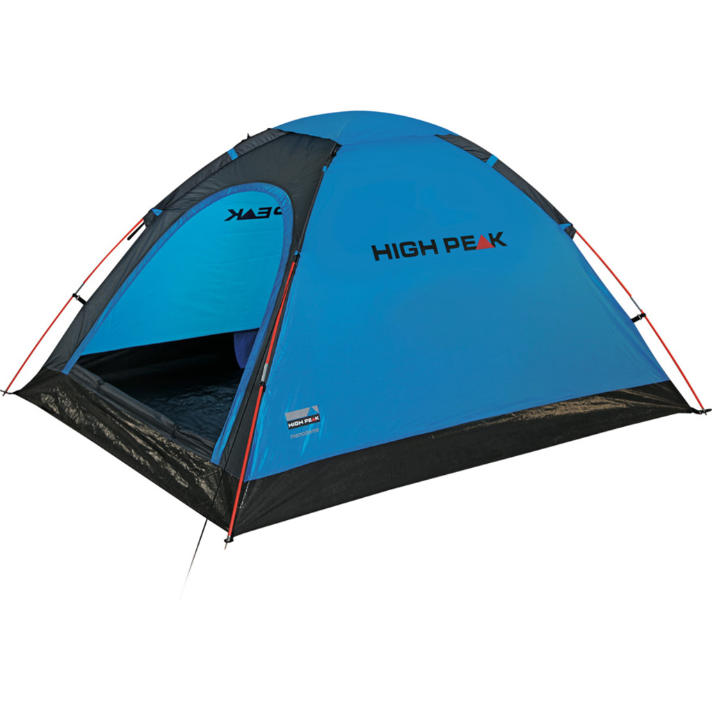 High Peak Monodome