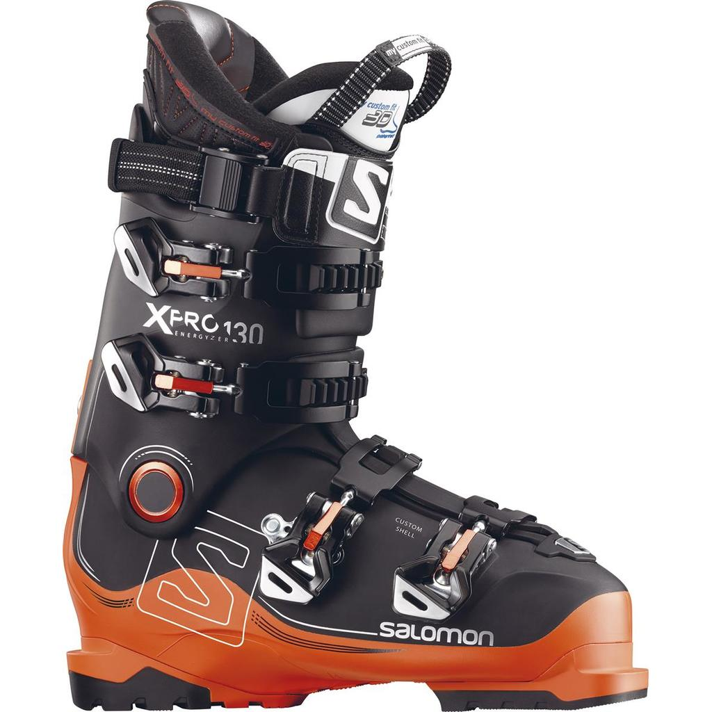 Salomon X Pro 130 Top Narty