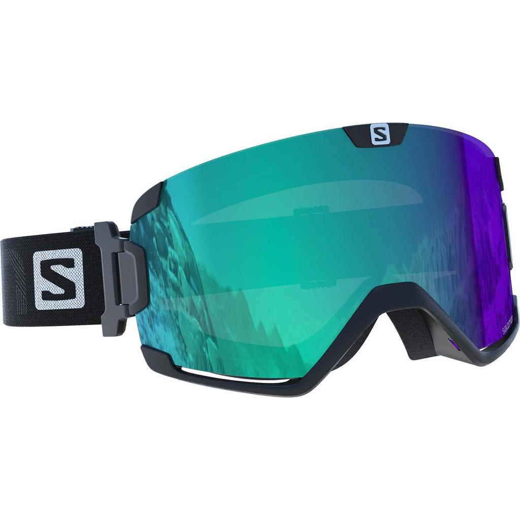 Salomon Cosmic Photo