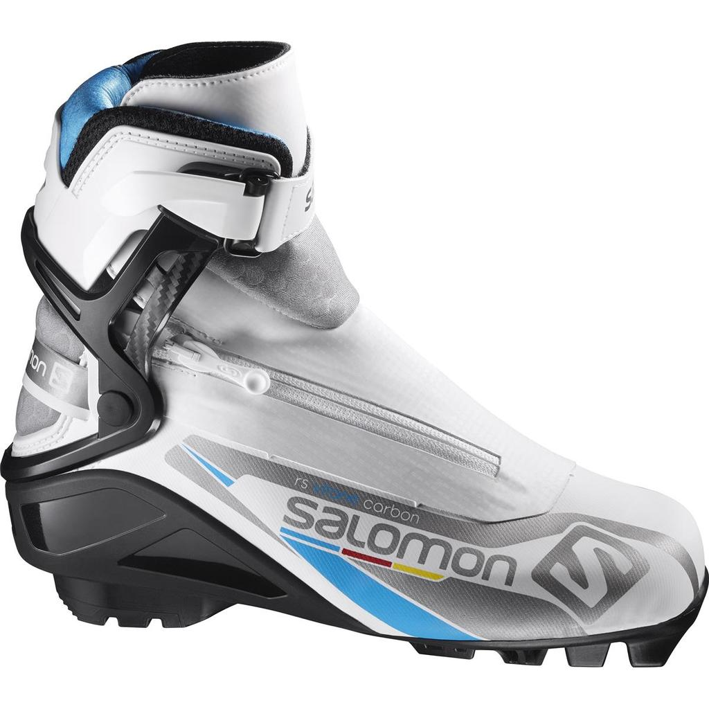 Salomon SLAB Carbon Skate SNS Top Narty