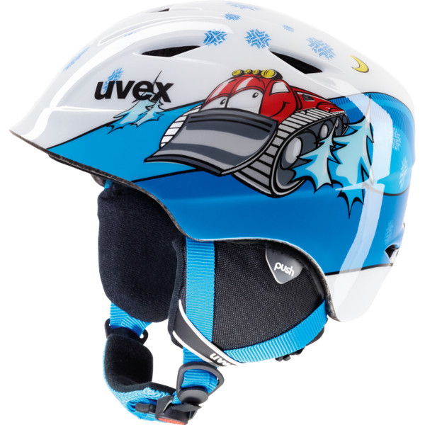 Uvex Airwing 2