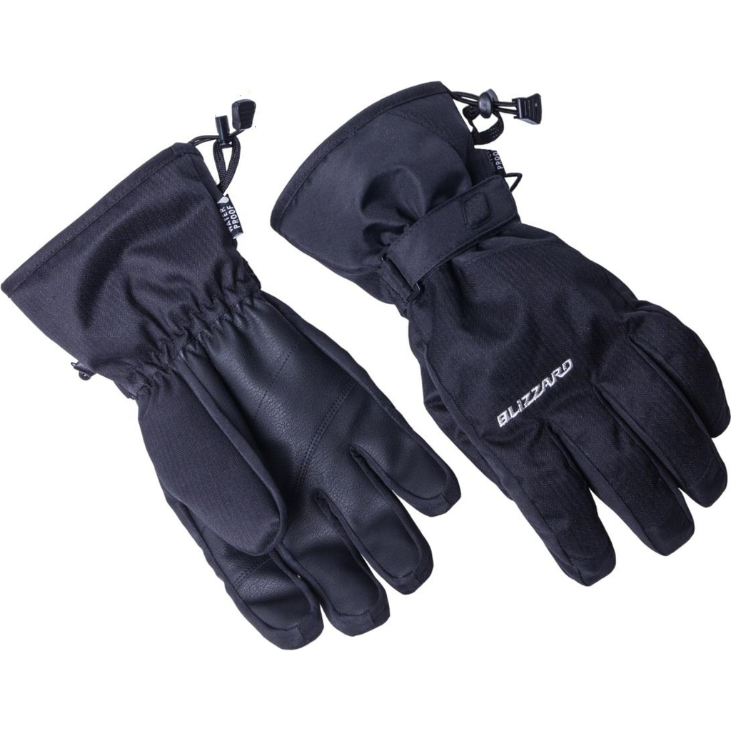 Blizzard Jumper Ski Gloves