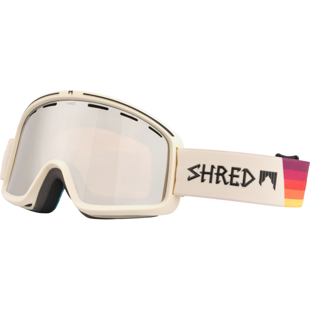 Shred Monocle VHS