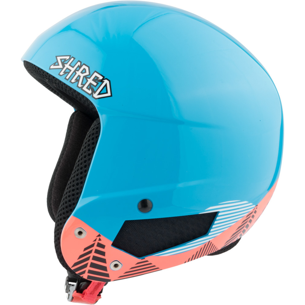 Shred Mega Brain Bucket RH Timber