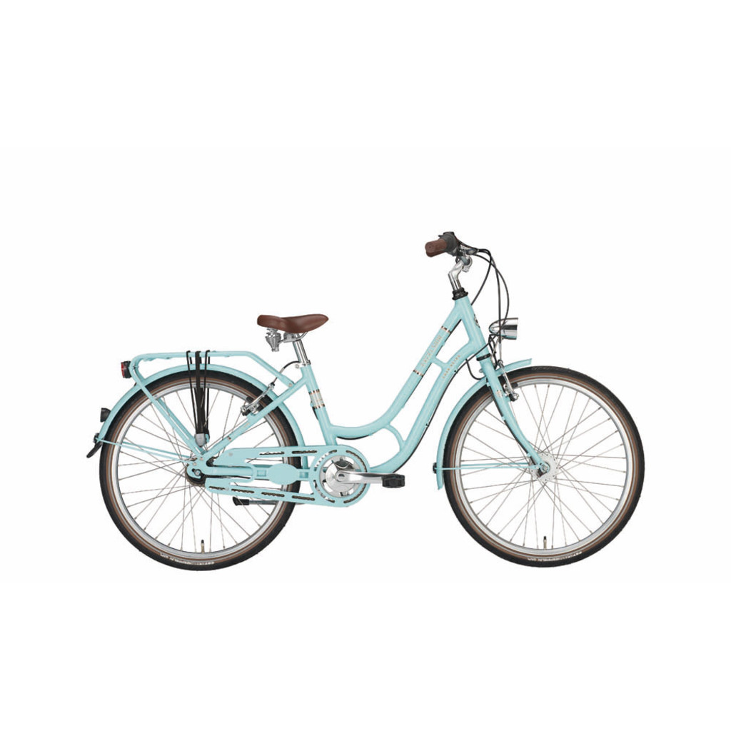 Excelsior Swan-Retro ND Alu Youth (frame-31)