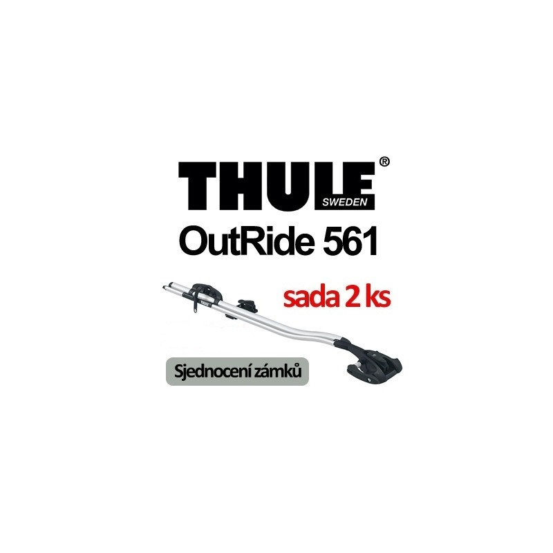 Thule OutRide 561/2