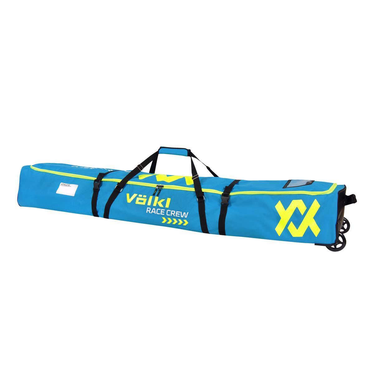 Völkl Race 6Pair Ski Wheel Bag