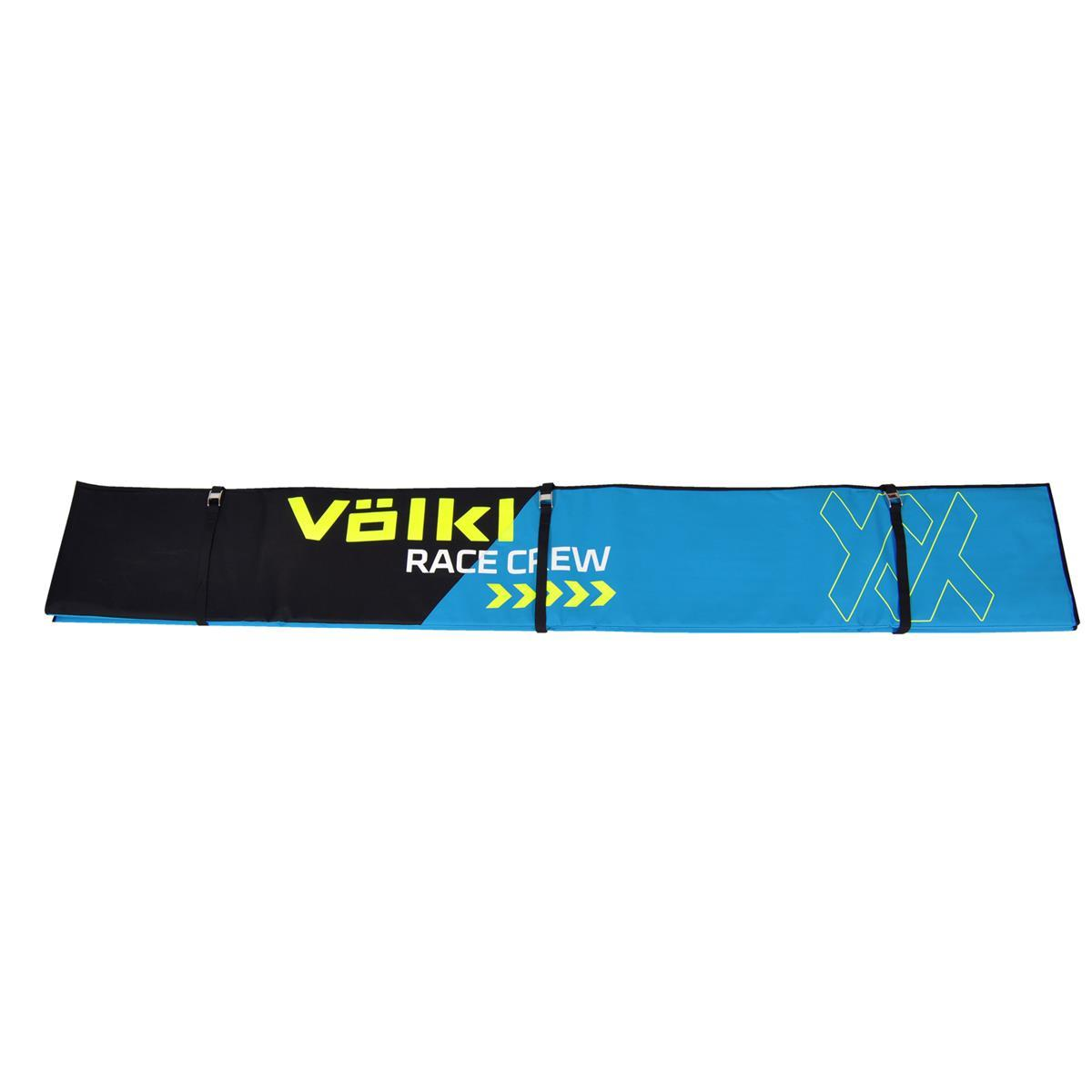 Völkl Race 4Pair Ski Bag padded