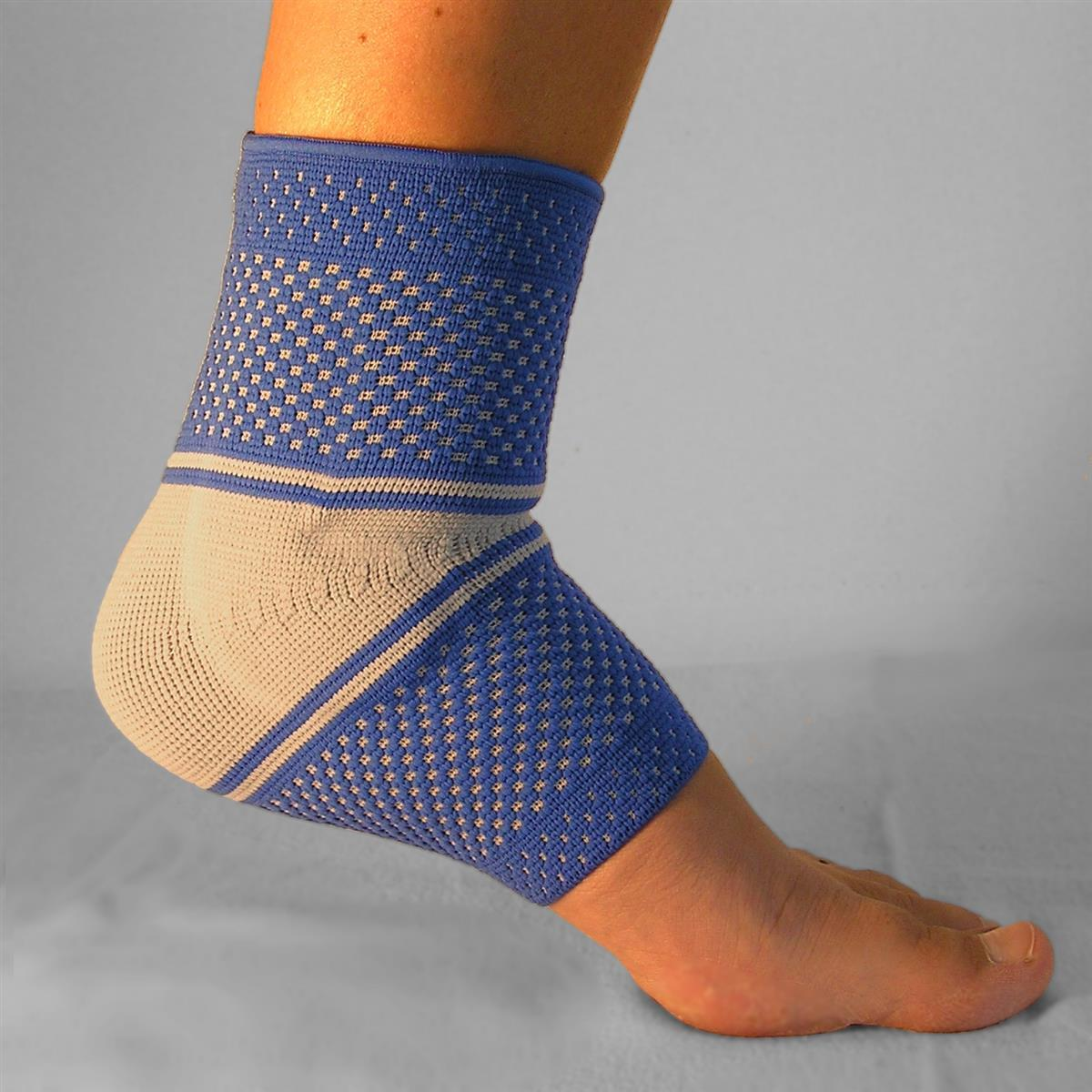 Regeco Ankle Brace Silicone Reinforcement Right