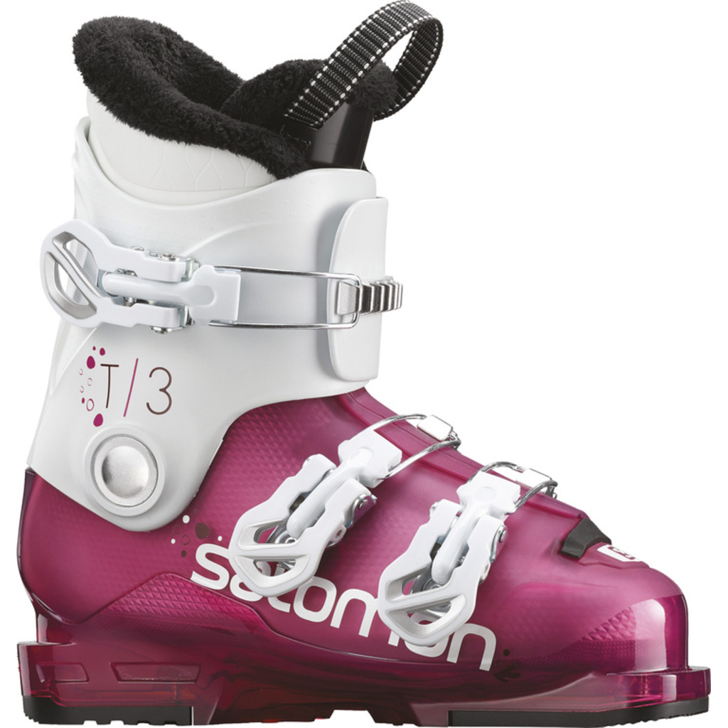 Salomon T3 RT Girly Top Narty