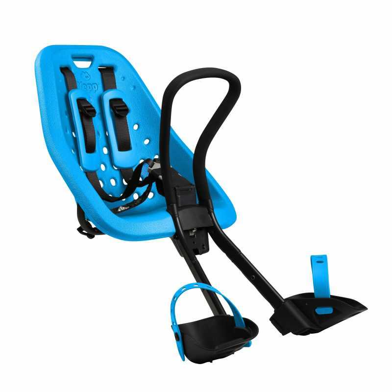 Thule Yepp Mini Blue