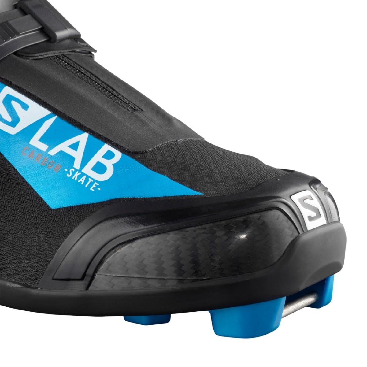 Salomon SLAB Carbon Skate Prolink Top Narty