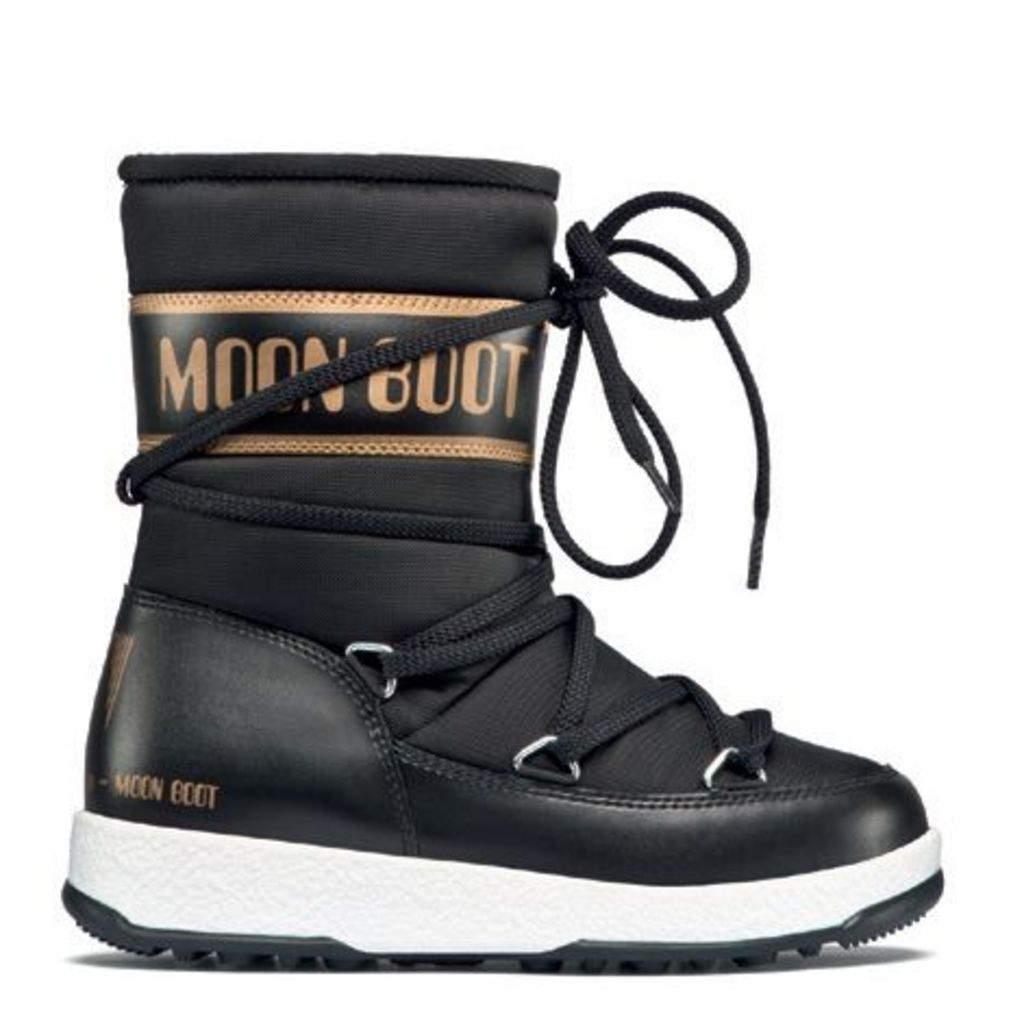 MOON BOOT We Sport Mid
