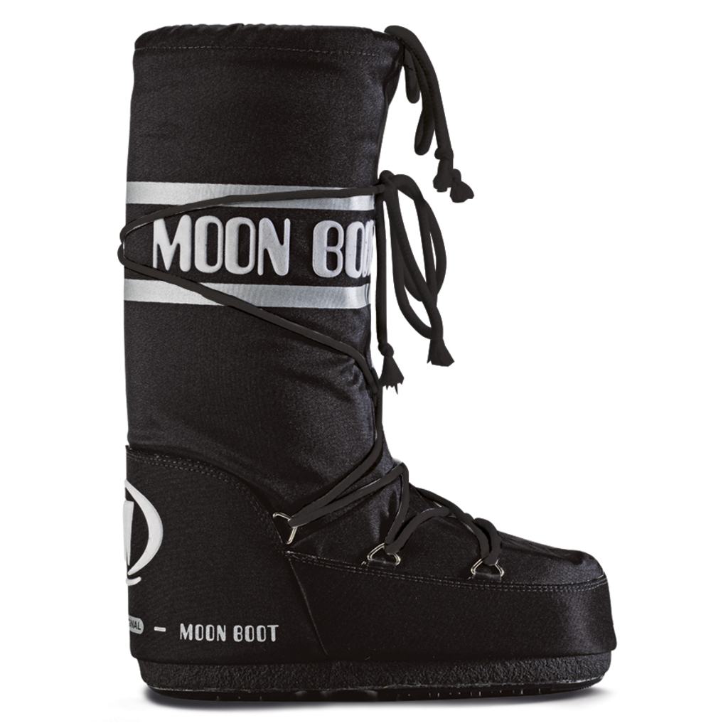 Buty outdoor MOON BOOT Nylon
