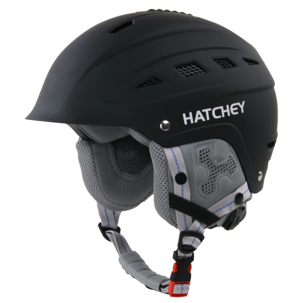 Hatchey Vitall Black