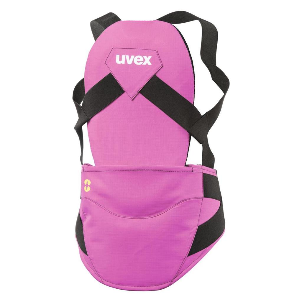 Uvex Back Pure Jr W
