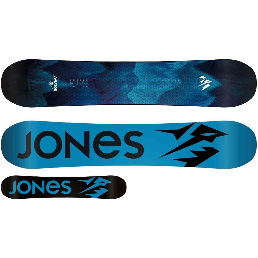 Jones Aviator Blue
