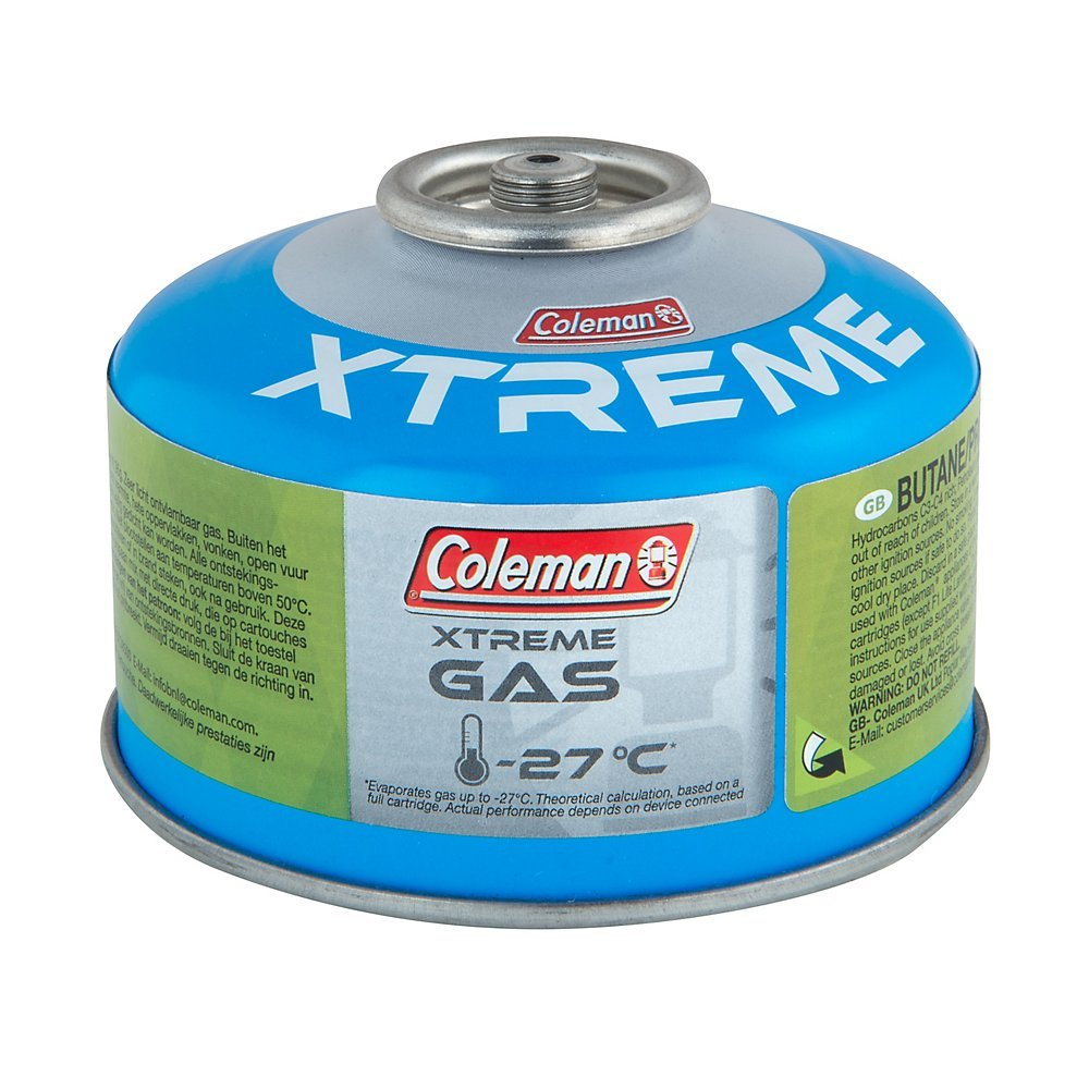 Coleman C100 Extreme - Gas Cartridge