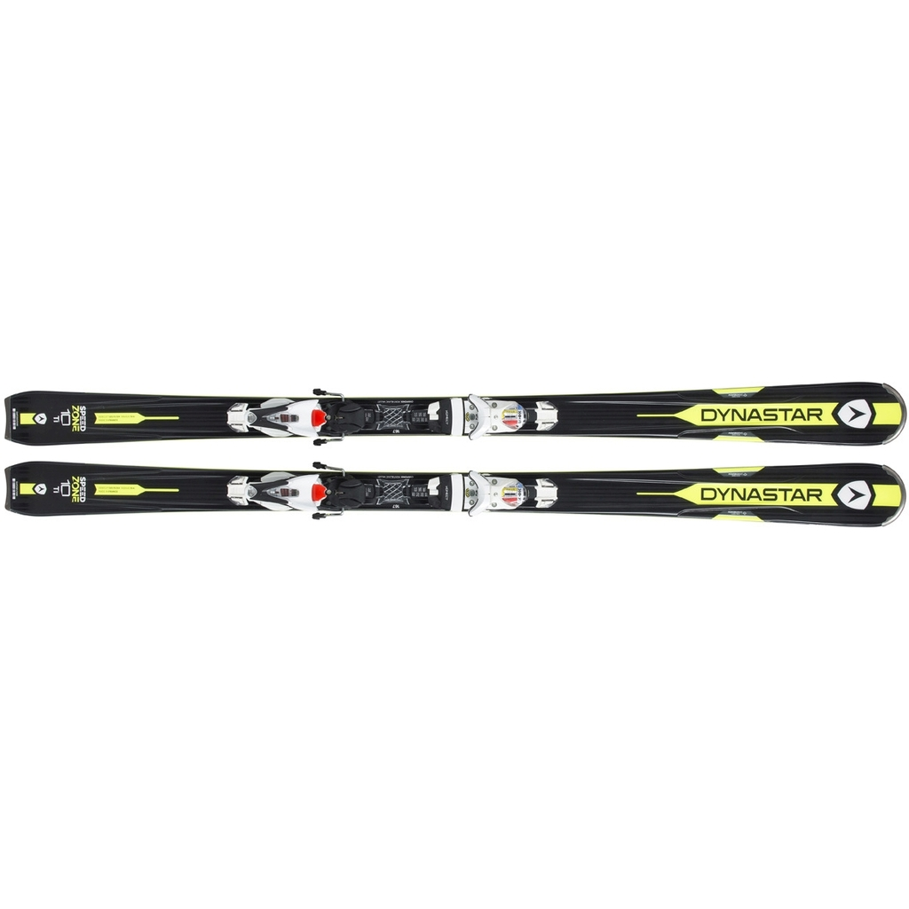 Dynastar Speed Zone 10 Ti Konect (TEST SKI)
