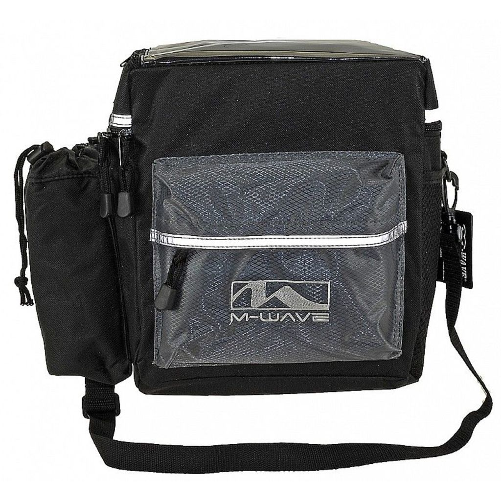M-Wave Handlebar Bag