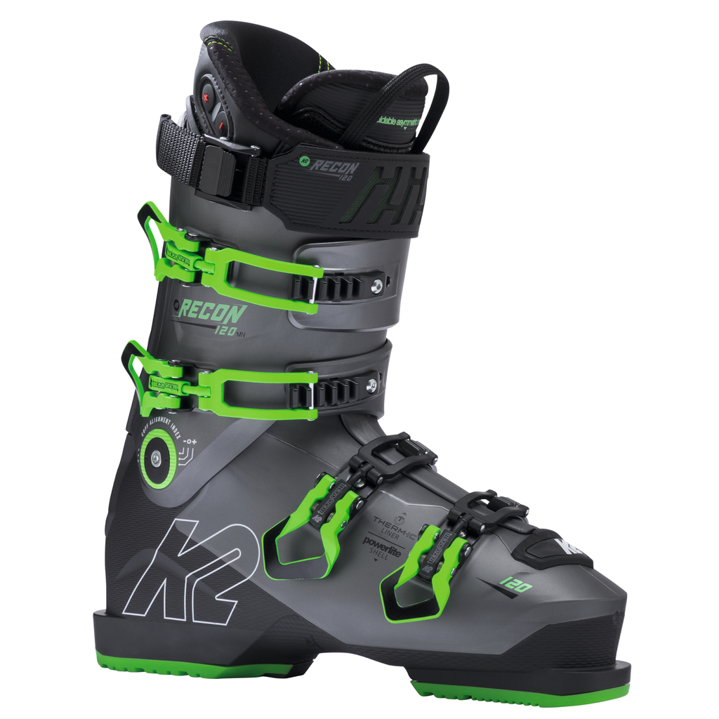 K2 Recon 120 MV Heat