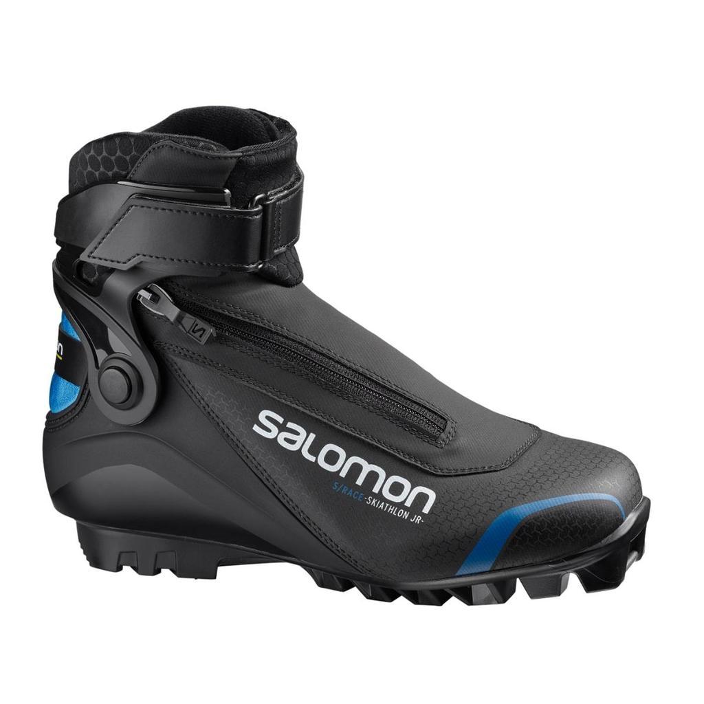 Salomon SRace Skiathlon Pilot JR Top Narty