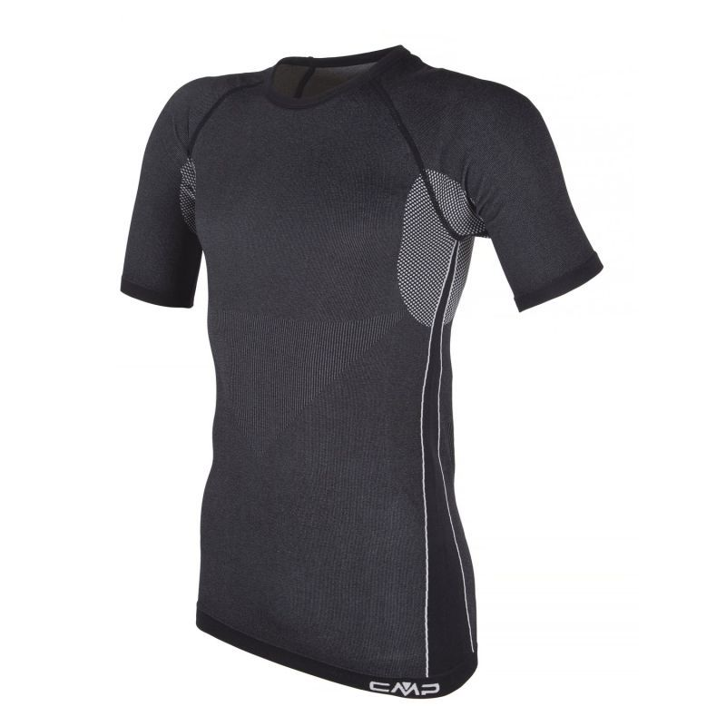 CMP Campagnolo Short Sleeved Active T-Shirt Men's