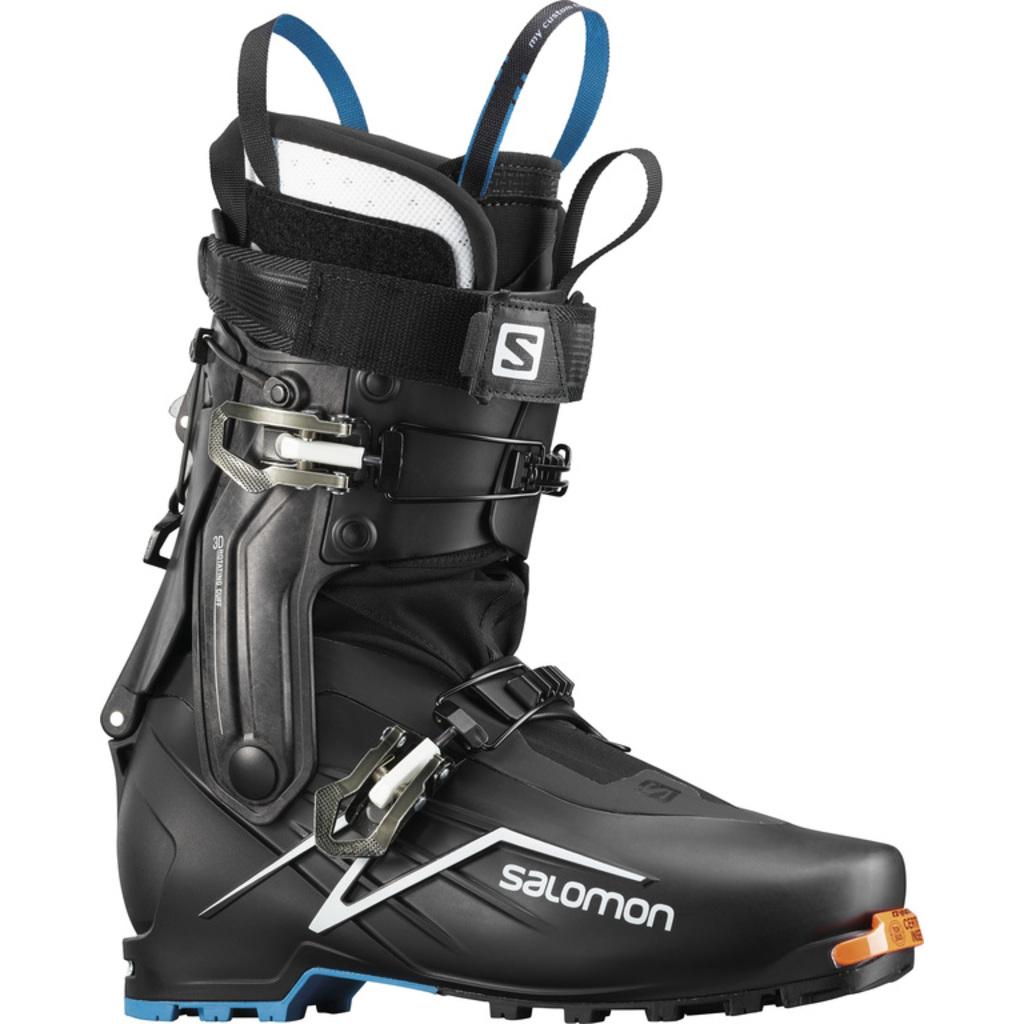 b15c3ff2a5d96 Buty narciarskie Salomon X-Alp Explore