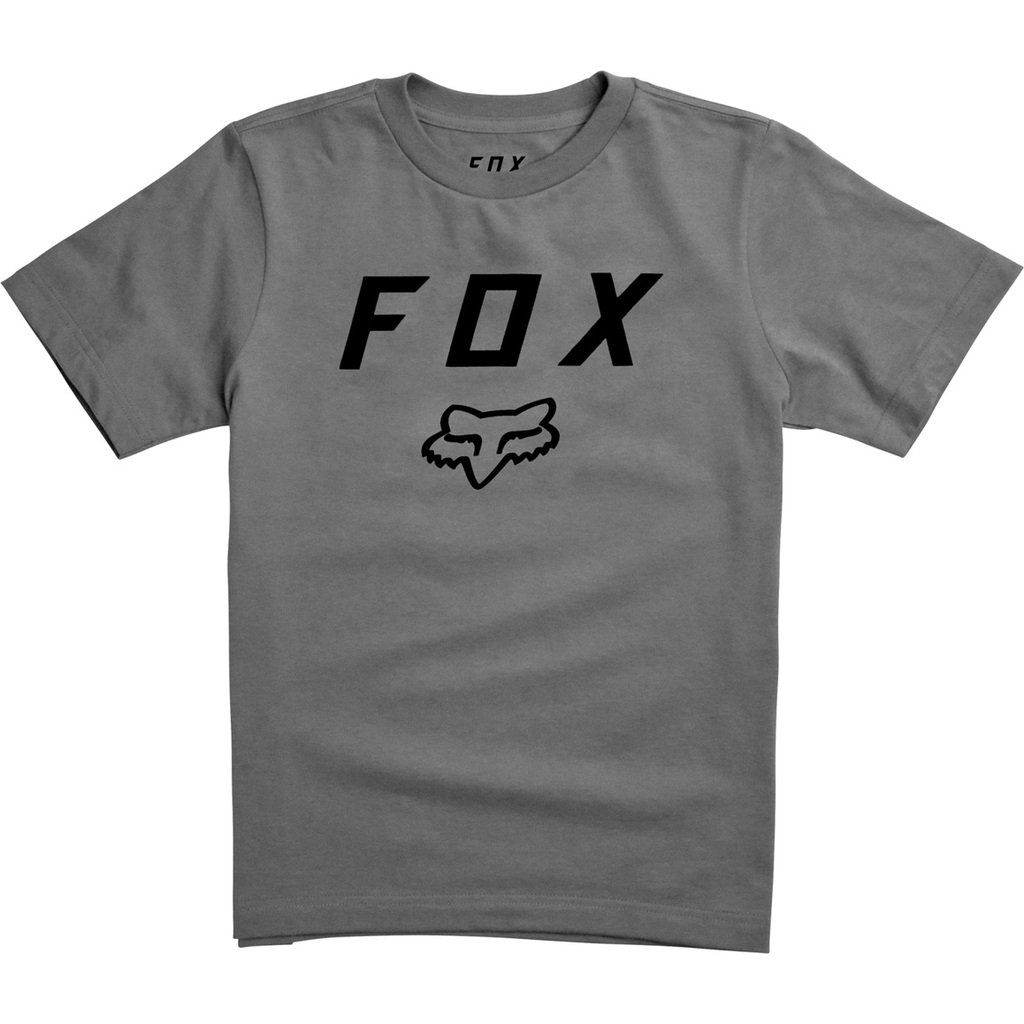 Fox Racing Legacy Moth Ss Tee