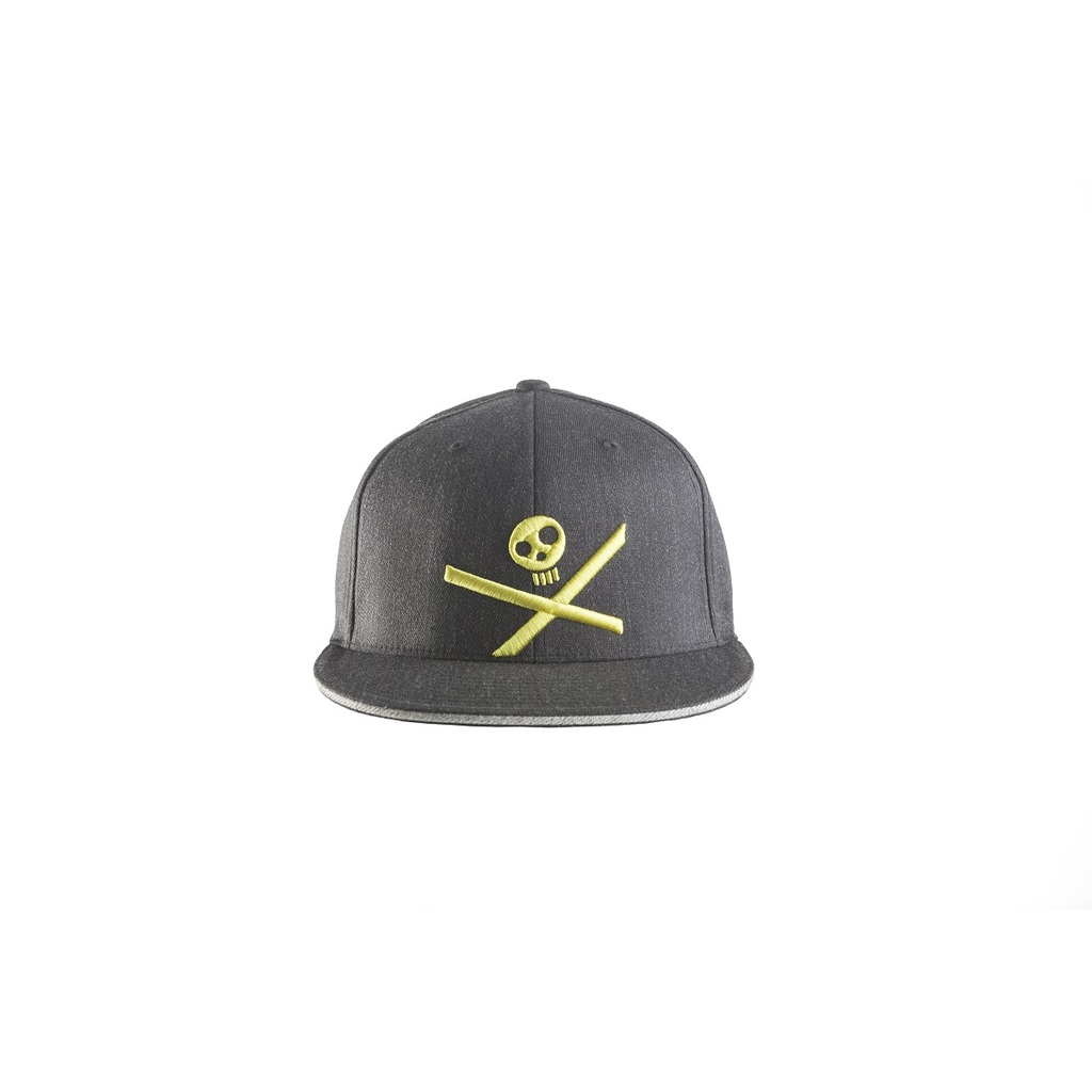 Head apparel Race Forte Flatcap
