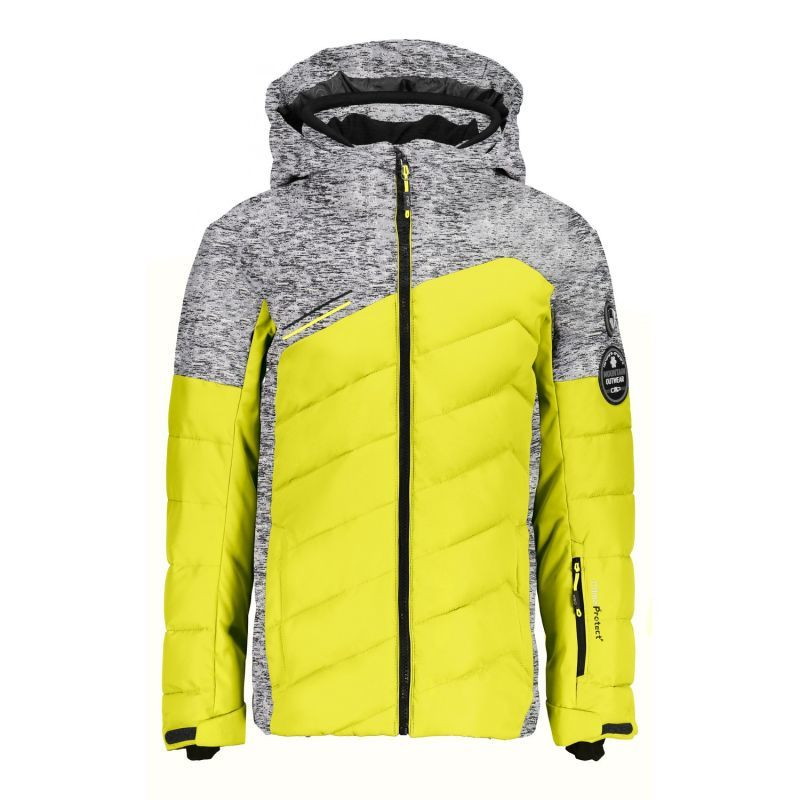CMP Campagnolo CMP Kids Jacket Yellow