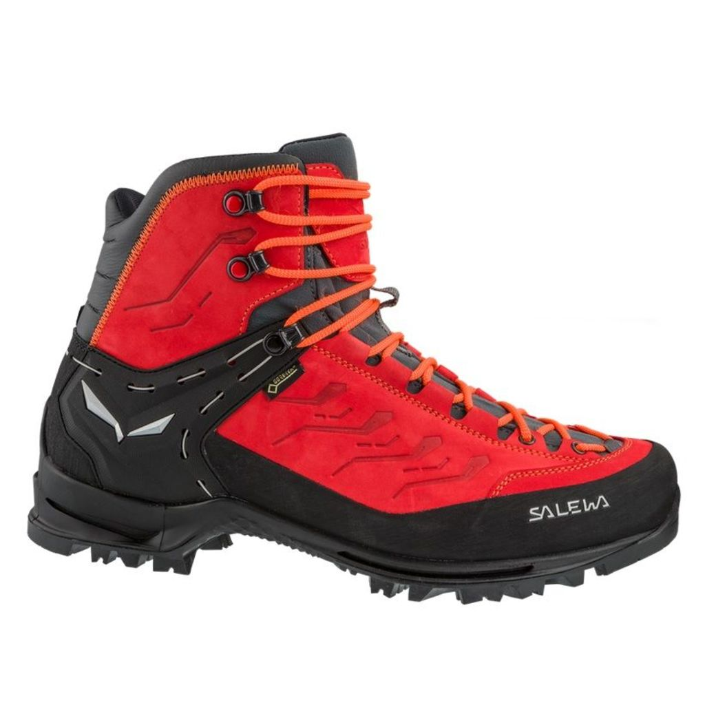 Salewa Rapace GTX red