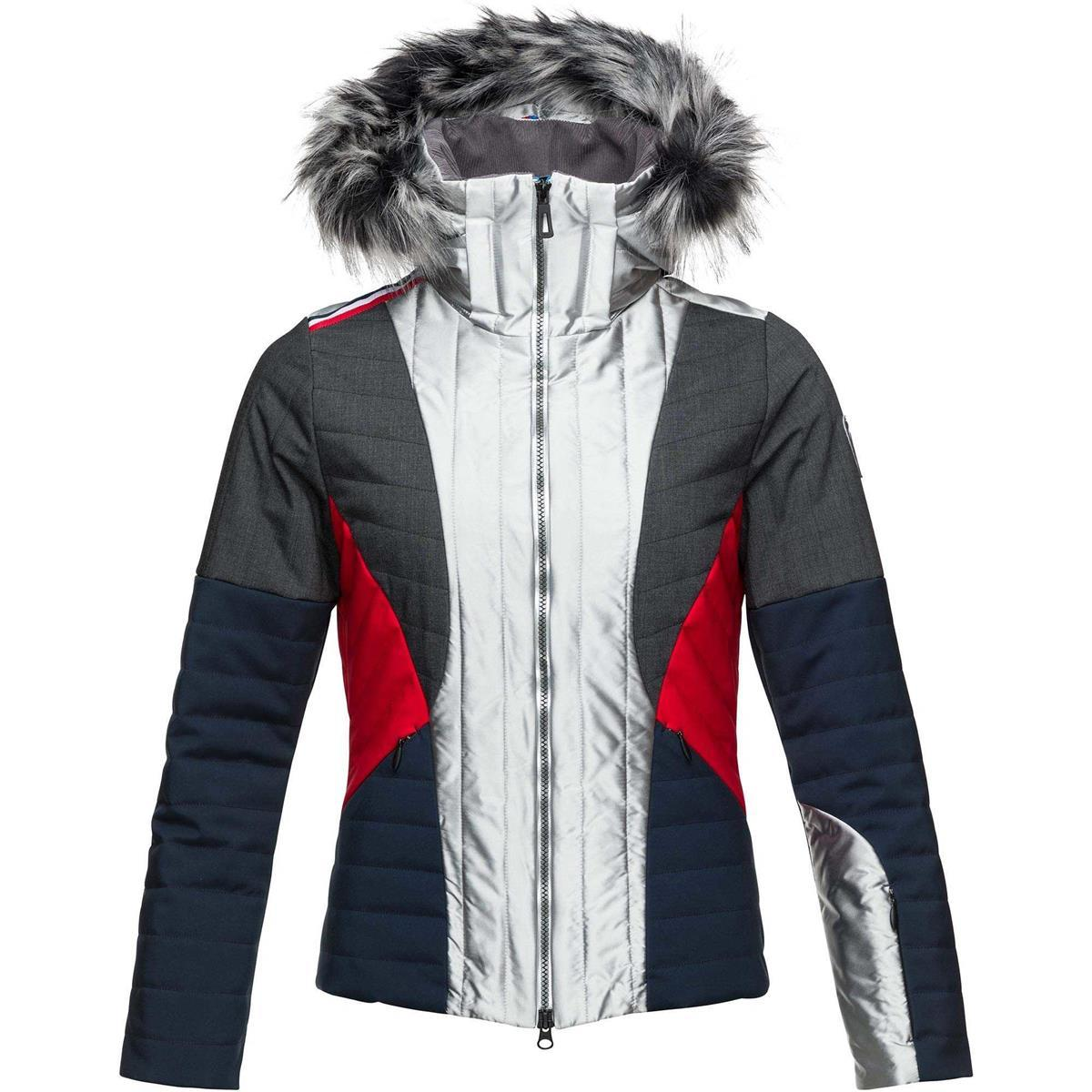 Rossignol W Ellipsis Colorblock JKT