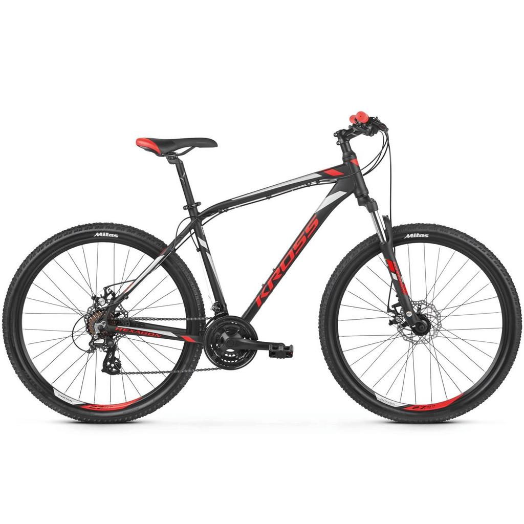Kross Hexagon 3.0 27,5